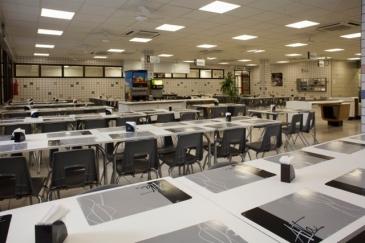 CTM cafeteria 2