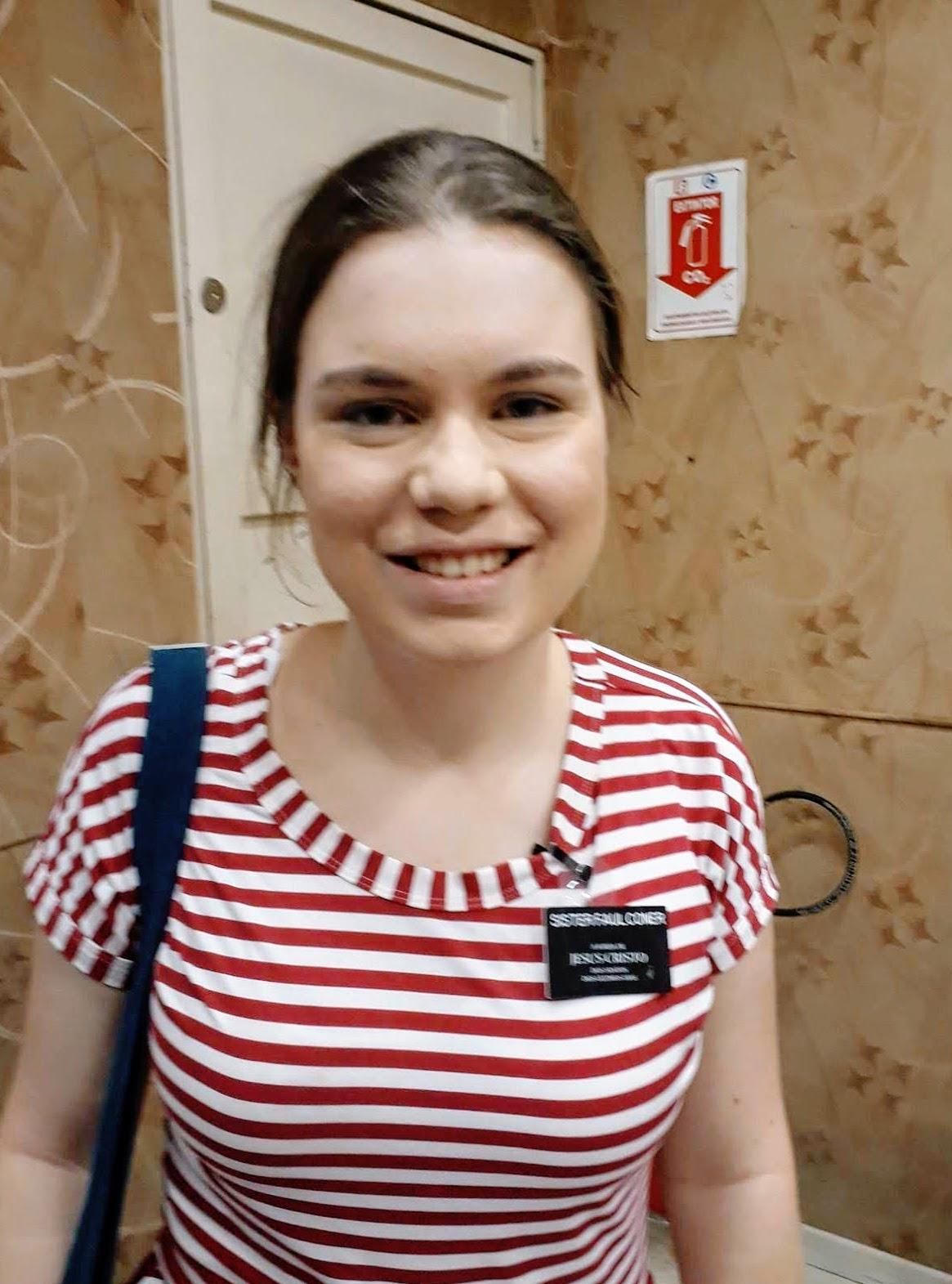 Enlightened Hannah at Mr Cheneys